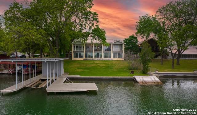 431 Ellen Williams Loop, Kingsland, TX 78639 (MLS #1534527) :: Vivid Realty
