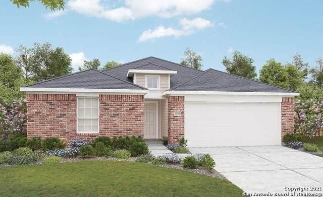 4351 W Vasquez Circle, San Antonio, TX 78109 (MLS #1534532) :: Bexar Team