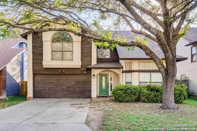 3211 Green Spring, San Antonio, TX 78247 (MLS #1534538) :: The Real Estate Jesus Team
