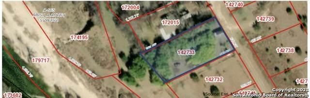 BLK 25 LT 4 Sunset Ln, Pipe Creek, TX 78063 (MLS #1534549) :: Countdown Realty Team