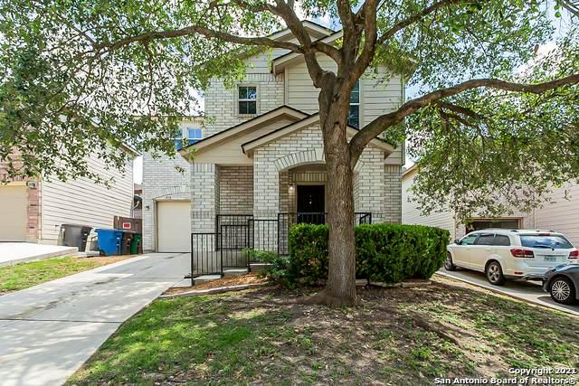 932 Marble Pt, San Antonio, TX 78251 (MLS #1534553) :: The Castillo Group