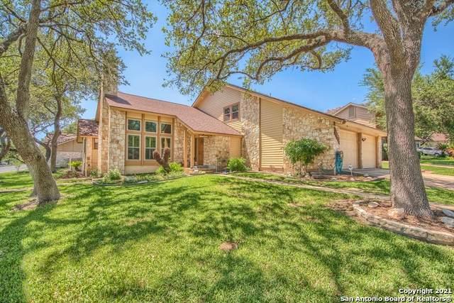 17003 Summer Creek Dr, San Antonio, TX 78248 (MLS #1534566) :: Neal & Neal Team