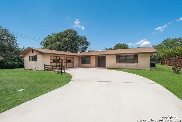 729 Winfield Blvd, Windcrest, TX 78239 (MLS #1534567) :: Bexar Team