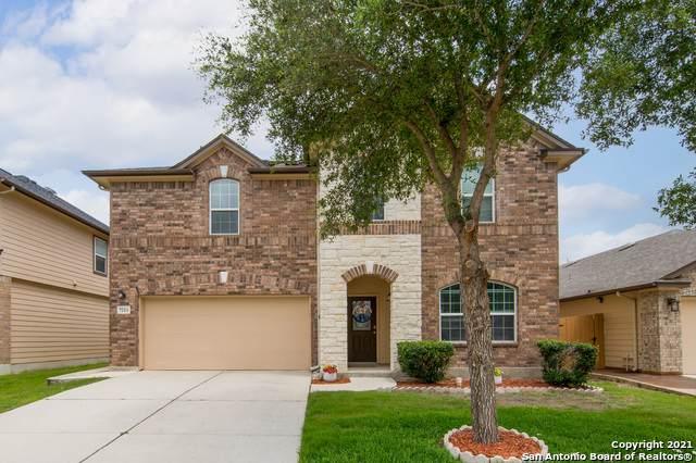 7211 Horizon Oaks, San Antonio, TX 78244 (MLS #1534575) :: Real Estate by Design