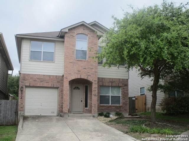 5514 Justin Cv, San Antonio, TX 78240 (MLS #1534581) :: Green Residential