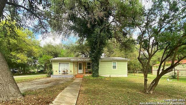 505 N Nueces, Camp Wood, TX 78833 (MLS #1534587) :: Real Estate by Design