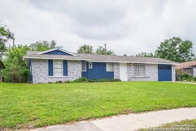 134 Moon Valley Dr, San Antonio, TX 78227 (MLS #1534599) :: Bexar Team