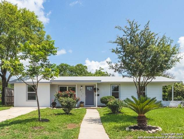 411 Senova Dr, San Antonio, TX 78216 (MLS #1534604) :: Beth Ann Falcon Real Estate