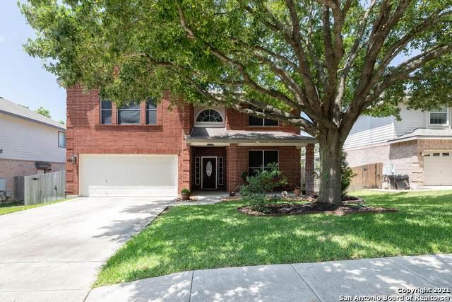 3732 Florence Grove, Schertz, TX 78154 (MLS #1534607) :: Keller Williams Heritage