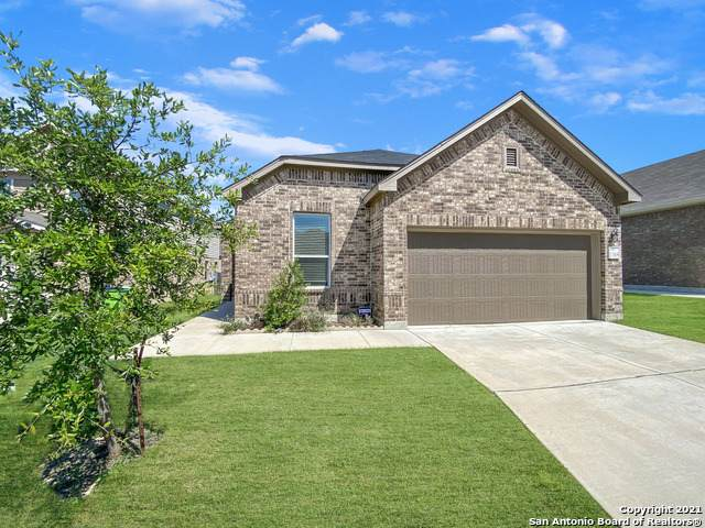 1318 Hawk Ct, San Antonio, TX 78245 (MLS #1534615) :: Keller Williams Heritage