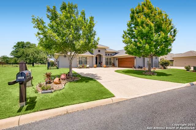 30219 Cibolo Run, Fair Oaks Ranch, TX 78015 (MLS #1534620) :: Williams Realty & Ranches, LLC
