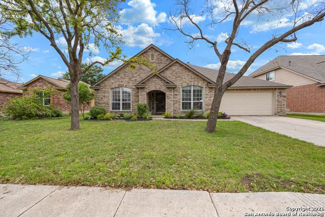 9232 Holly Star, Helotes, TX 78023 (MLS #1534632) :: The Rise Property Group