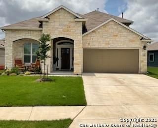 313 N Kowald Ln, New Braunfels, TX 78130 (MLS #1534660) :: The Lopez Group
