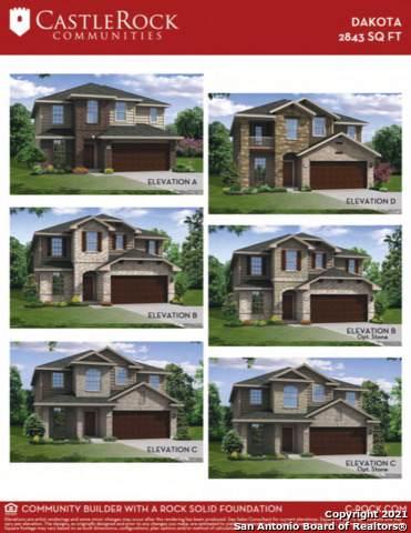 1611 Misty Elm St, San Antonio, TX 78245 (MLS #1534661) :: Alexis Weigand Real Estate Group