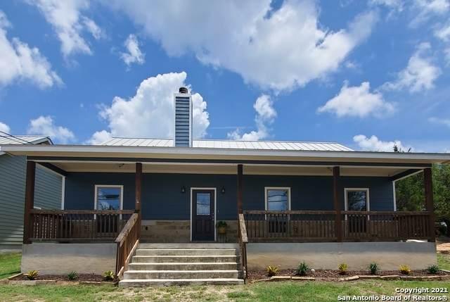 1246 Lakeview Dr, Canyon Lake, TX 78133 (MLS #1534679) :: Concierge Realty of SA