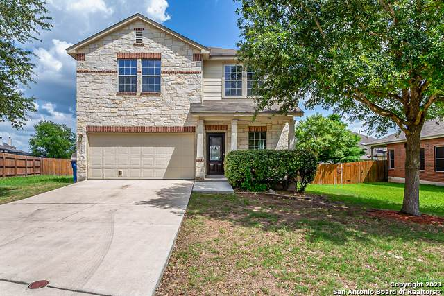 1925 Spotted Owl, New Braunfels, TX 78130 (MLS #1534689) :: The Castillo Group