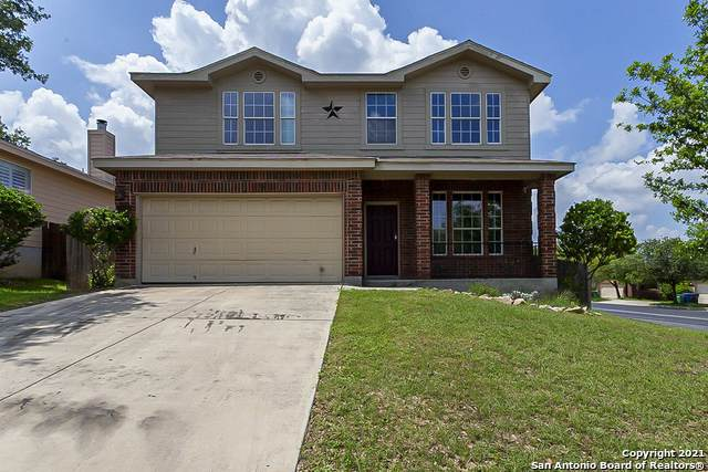 5443 Goshen Grove, San Antonio, TX 78247 (MLS #1534698) :: Keller Williams Heritage