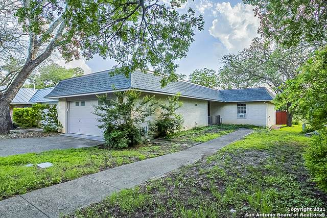 11511 Whisper Valley St, San Antonio, TX 78230 (MLS #1534704) :: Beth Ann Falcon Real Estate