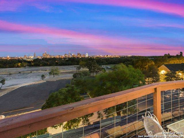 331 E Kings Hwy, San Antonio, TX 78212 (MLS #1534715) :: The Glover Homes & Land Group