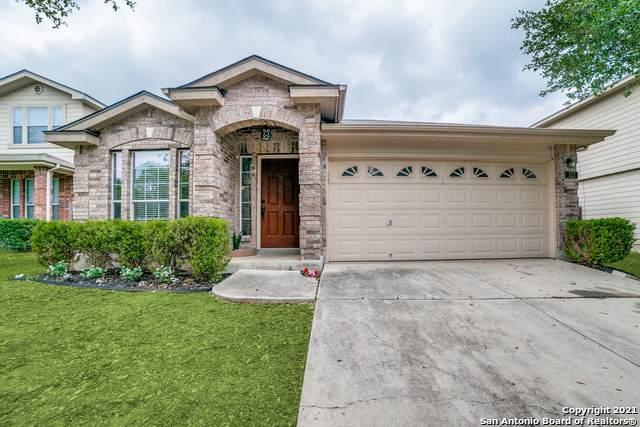 323 Dandelion Bend, San Antonio, TX 78245 (MLS #1534718) :: Concierge Realty of SA