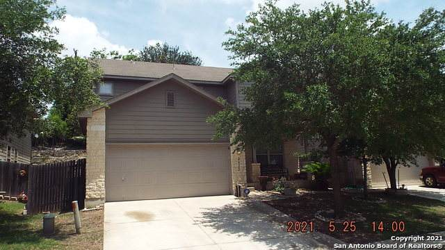 2622 Telder Path, San Antonio, TX 78228 (MLS #1534720) :: The Glover Homes & Land Group