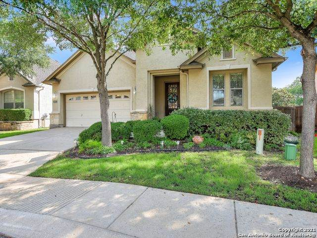 3635 Tea Rose Glen, San Antonio, TX 78259 (MLS #1534737) :: Williams Realty & Ranches, LLC