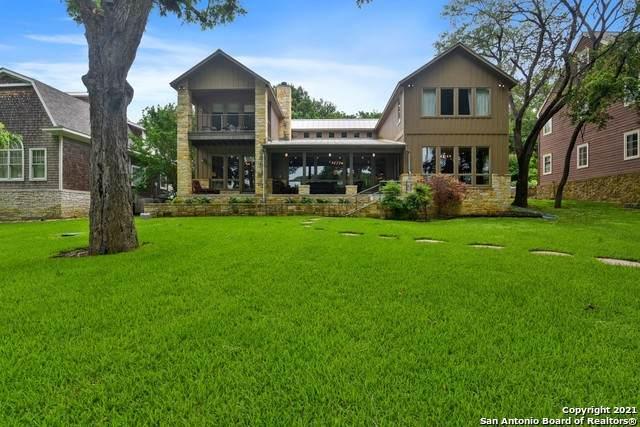 116 Laguna Vista, Seguin, TX 78155 (MLS #1534740) :: Real Estate by Design