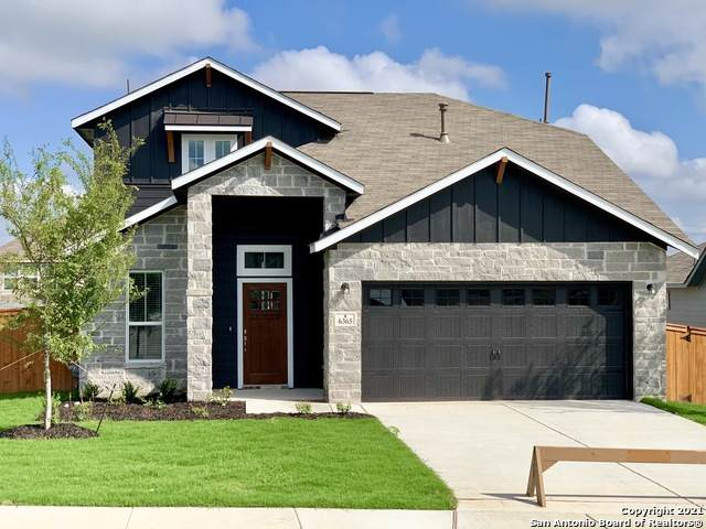 6365 Hockley Hill, Schertz, TX 78108 (MLS #1534746) :: Beth Ann Falcon Real Estate
