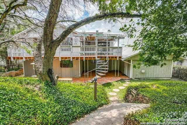 5614 Wales St, San Antonio, TX 78223 (MLS #1534784) :: Concierge Realty of SA