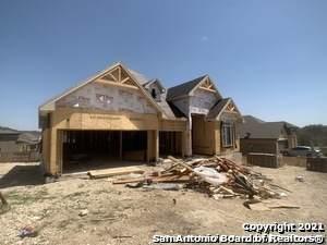 212 James Fannin St, San Antonio, TX 78253 (MLS #1534790) :: Bexar Team
