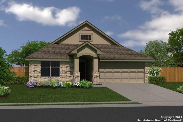 3111 Apsley Park, Bulverde, TX 78163 (MLS #1534800) :: BHGRE HomeCity San Antonio