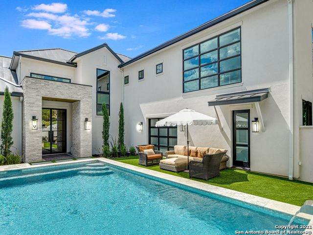 13 Highgate Dr, San Antonio, TX 78257 (#1534814) :: The Perry Henderson Group at Berkshire Hathaway Texas Realty