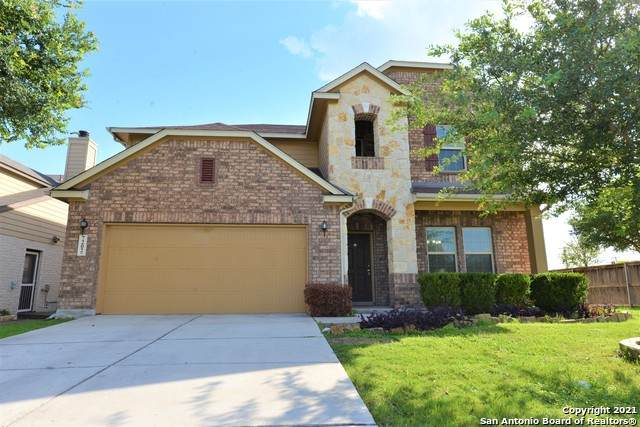 7202 Sunset Terrace, San Antonio, TX 78244 (MLS #1534841) :: Real Estate by Design