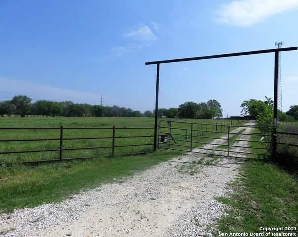 588 Sassman Rd, Marion, TX 78124 (MLS #1534847) :: Williams Realty & Ranches, LLC