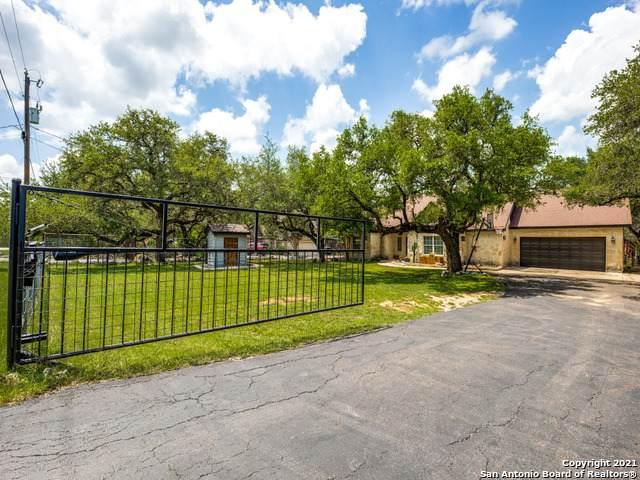 551 Deep Water Dr, Spring Branch, TX 78070 (MLS #1534854) :: BHGRE HomeCity San Antonio