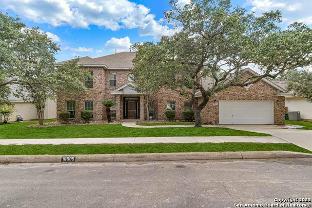 18605 Eagle Ford, San Antonio, TX 78258 (MLS #1534863) :: 2Halls Property Team   Berkshire Hathaway HomeServices PenFed Realty
