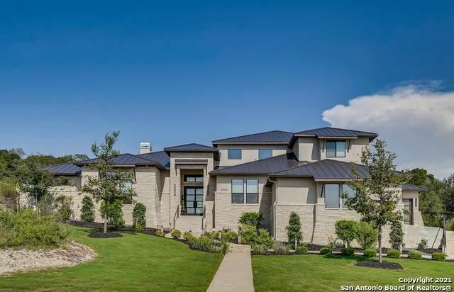 23000 Linwood Ridge, San Antonio, TX 78255 (MLS #1534870) :: Concierge Realty of SA