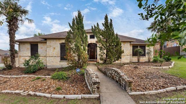 1317 Paint Rock, New Braunfels, TX 78130 (MLS #1534885) :: Bexar Team