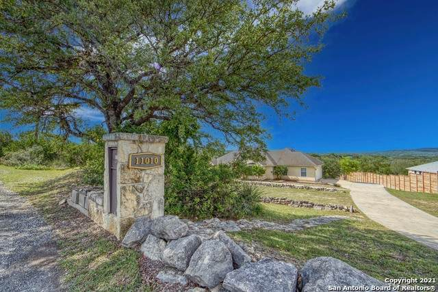 11010 Scenic Hills Dr, San Antonio, TX 78255 (MLS #1534895) :: The Rise Property Group