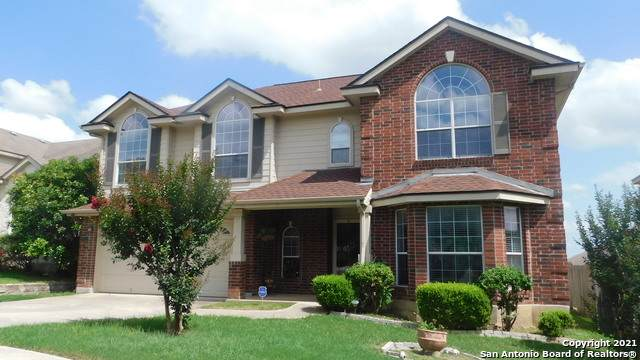 9622 Discovery Rise, Converse, TX 78109 (MLS #1534912) :: The Glover Homes & Land Group