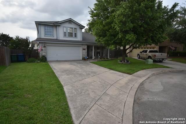 5411 Stormy Trail, San Antonio, TX 78247 (MLS #1534923) :: Beth Ann Falcon Real Estate