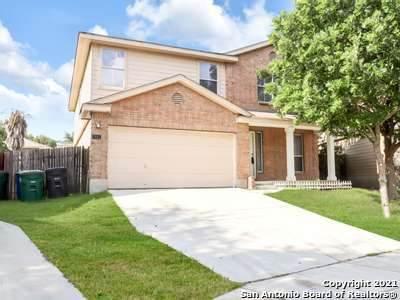 7402 Aurora Circle, San Antonio, TX 78252 (MLS #1534932) :: Beth Ann Falcon Real Estate
