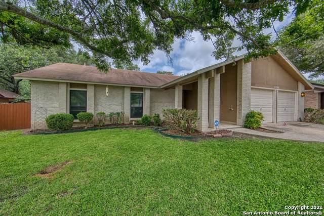 2826 Rocky Oak St, San Antonio, TX 78232 (MLS #1534939) :: Bexar Team