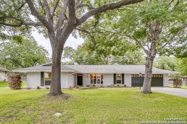 718 Weatherly Dr, Windcrest, TX 78239 (MLS #1534945) :: Concierge Realty of SA