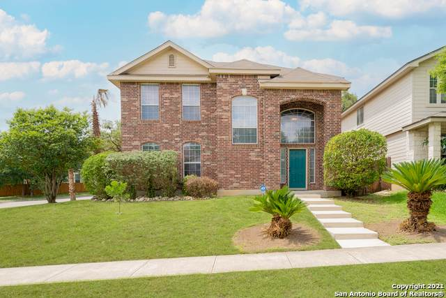 5503 Arcadia Park, San Antonio, TX 78247 (MLS #1534951) :: Keller Williams Heritage