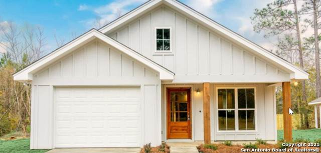 1912 W Mayfield Blvd, San Antonio, TX 78211 (MLS #1534961) :: Beth Ann Falcon Real Estate