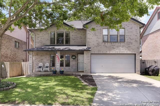 3705 Davenport, Schertz, TX 78154 (MLS #1534963) :: 2Halls Property Team   Berkshire Hathaway HomeServices PenFed Realty