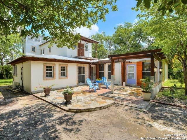 789 Burr Rd, San Antonio, TX 78209 (MLS #1534973) :: ForSaleSanAntonioHomes.com