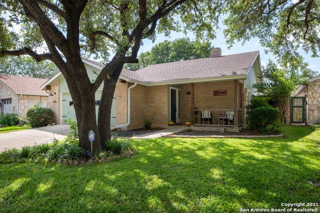 4255 Hilton Head St, San Antonio, TX 78217 (MLS #1535003) :: Bexar Team