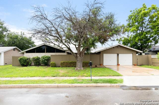 274 Meadow Path Dr, San Antonio, TX 78227 (MLS #1535017) :: The Glover Homes & Land Group